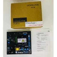 AVR GENERATOR SX440 AVR SX 440 GENSET