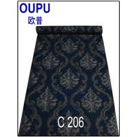 [MURAH] Jual wallpaper dinding motif batik