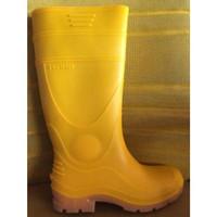 Sepatu booth kuning ap-terra /Sepatu medis/sepatu safety