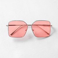 Netra Eyewear OF7406 Kacamata Kotak