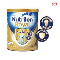 Nutrilon royal 4 vanila 800 gram