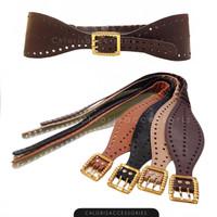 Ban Pinggang Obi Belt Branded Fashion Wanita PREMIUM 076
