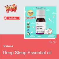 natuna essential oil Deep Sleep - minyak esensial aroma terapi astiri