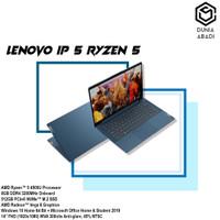 Lenovo IP 5 RYZEN 5 4500U 8GB/512GBSSD