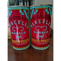 Baking Powder Double Acting Hercules 450 gr