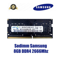 RAM Laptop Sodimm DDR4 Samsung 8GB