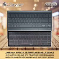 Keyboard Protector Cover Asus UX425 UX425E UX425EA Silikon Tpu Cooskin