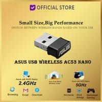 ASUS USB-AC53 Nano AC1200 Dual Band USB Wi-Fi Adapter USB AC53 USBAC53