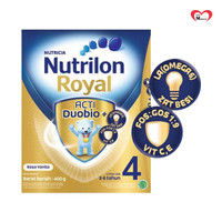 Nutrilon royal 4 vanila 400 gram