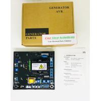 AVR GENSET SX440