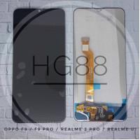 LCD OPPO F9/F9 PRO/REALME 2 PRO/REALME U1 FULLSET TOUCHSCREEN