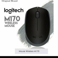 Mouse Logitech M-170 Mouse Logitech wireless ORIGINAL