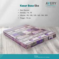 Avery Furnitures - Kasur Busa D16 EKO Uk.90, 100, 120, 160, 180 x 200