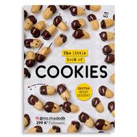 Buku The Little Book of Cookies, ms rinadedik
