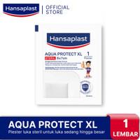 Hansaplast Aqua Protect Steril XL