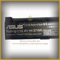 BATERAI ASUS X550 X550E x550D X550DP X450J X450JF A450J X450J ORIGINAL - 14.4v - 37Wh