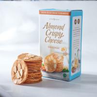PunPun Almond Crispy Cheese