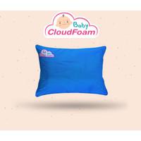 [Distributor Resmi] Bantal Anti Peyang dari Baby CloudFoam Free Bonus - Biru