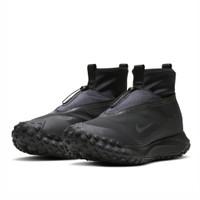 Sepatu Nike ACG Mountain Fly Gor-tex black Limited women original