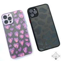 Animal 3D Case 6 6s 7 Plus 8 SE 2020 X XS XR 11 PRO MAX Casing Cute