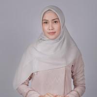 Zoya Kinsela Scarf - Hijab Kerudung Segi Empat