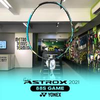 Yonex Astrox 88 S Game 2021 / Raket Badminton Astrox 88S Kevin Sanjaya
