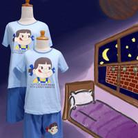 Baju Tidur Anak Perempuan Anne Claire (Candy girl) St. Lgn Pdk Cln Pdk