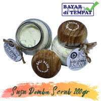 Bali Alus Lulur Susu Domba 180gr