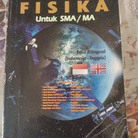Buku Bank soal FISIKA SMA