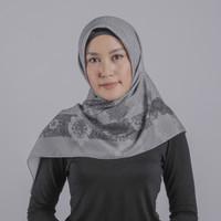 Zoya Mezia Scarf - Hijab Kerudung Segi Empat