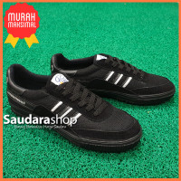 Sepatu Kodachi 8116 Black Silver / Kodachi Badminton Hitam Silver