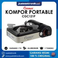 Cosmos CGC121P – Kompor Gas Portable