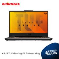ASUS TUF Gaming F15/Intel Core i5/8GB/512GB/Windows 10 Fortress Gray