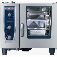 Rational Cmp 61 Gas Combi Oven Angsuran Ringan Dp 30% Gomarket13