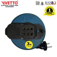 VETTO Box kabel Donat 3 meter Full SNI - V268/3M