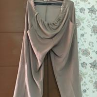 Preloved Celana Hamil dan Baju