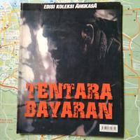 Edisi Koleksi Angkasa -Tentara Bayaran