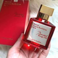 Baccarat Rouge 540 Merah-Extrait de parfum