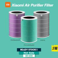 Xiaomi Mi Air Purifier Filter HEPA Anti-formaldehyde Antibacterial - Hitam