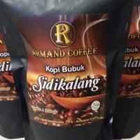 Kopi Bubuk Sidikalang 500Gr - Armand Coffee
