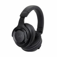 AUDIO TECHNICA ATH-WS990 BT BK (EX) BLACK hh