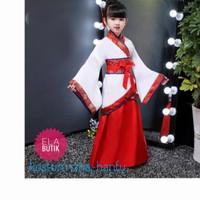 kostum cina-anak- hanfu cina- baju adat cina- kostum internasional
