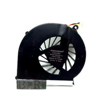 COOLING FAN LAPTOP HP COMPAC CQ43 CQ57 430 431 435 436 G43 G53 BLACK