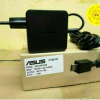 ADAPTOR LAPTOP ASUS E202 19V-1.75A MICRO USB