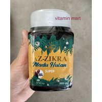 Az zikra Madu Hutan Super (manis)