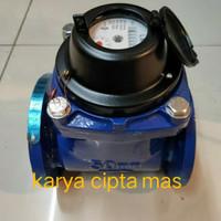 Flow meter air lm 2 inch / water meter pengukur arus air
