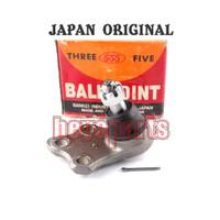 Ball Joint Depan Bawah Nissan Serena C23 Merk 555 Jepang ORIGINAL R L