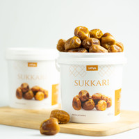 Kurma Sukari Ember Quality Premium Original