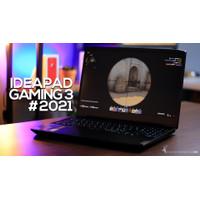 LENOVO IP Gaming 3 15ARH05 SGID Ryzen 5-4600H 16GB 512SSD GTX1650Ti 4G