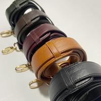 Aksesoris tas wanita premium strap bag tali panjang slingbag selempang
